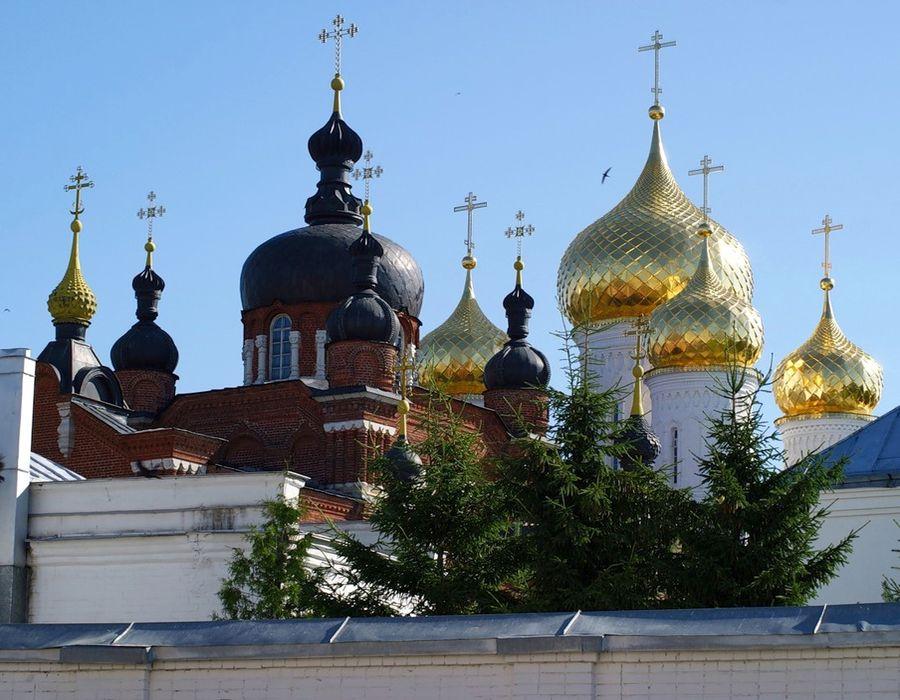 Богоявленский монастырь / Яндекс-фотки. eesti07.na-rod.ru
